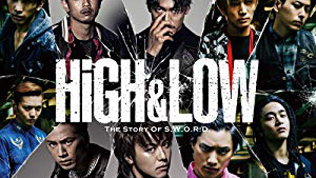 「HiGH&LOW〜THE STORY OF S.W.O.R.D.〜」・イメージ画像