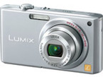 LUMIX DMC-FX01画像