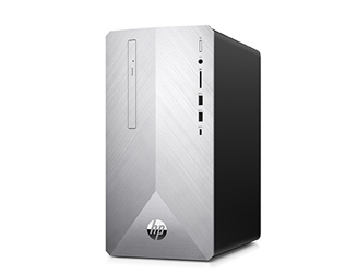 HP Pavilion Power 595画像