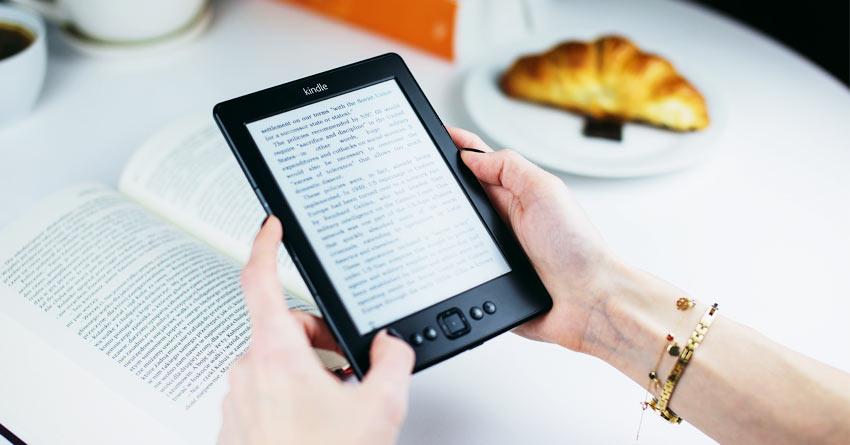 書籍 電子